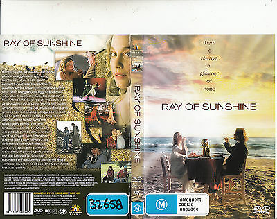 Ray of Sunshine-2006-Nancy Kwan-Movie-DVD
