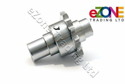 FIMA Pizza Dough Mixer Fixing Shaft for Spiral Hook S27 Made  ITALY Spare Parts