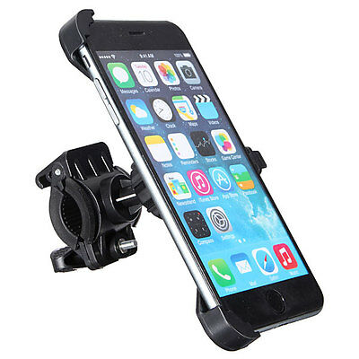 360° Bicycle Cycling Bike Handlebar Mount Stand Holder Cradle for iphone 6 Plus