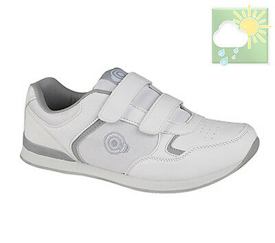 Bowls Shoes - DEK 'DRIVE' Bowls Sport Shoes