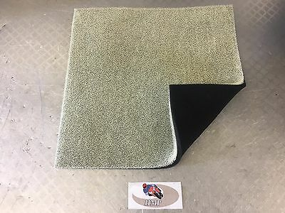 Honda H100 Foam Air Filter Sheet