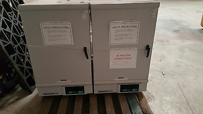 FISHER SCIENTIFIC ISOTEMP Incubator 11690650F