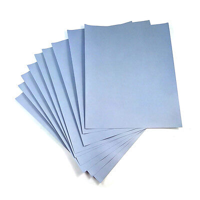 10pcs Abrasive Sandpaper 6000 Grit Dry Wet Waterproof Polishing Sand Paper