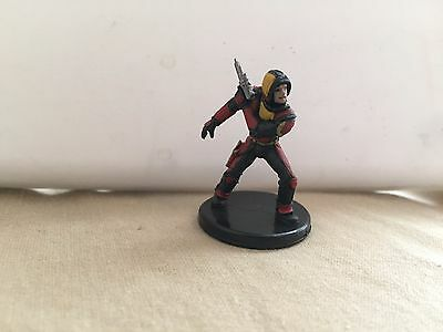 Star Wars Miniatures Knights of the Old Republic #8/60 Old Republic Guard - NC