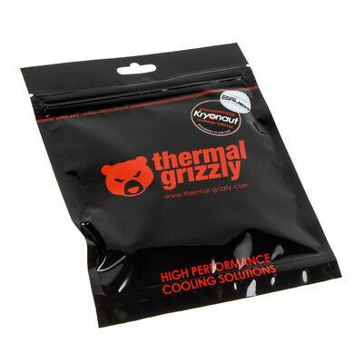 Thermal Grizzly Kryonaut Wärmeleitpaste - 5,55 Gramm / 1,5 ml