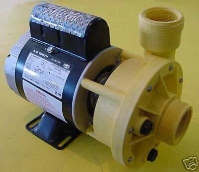 Waterway 3410030-1E Iron Might Koi Pond Filter Pump Replaces Tiny Might 115