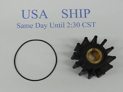Impeller Kit  Pleasurecraft RP061015 Perkins NA90010