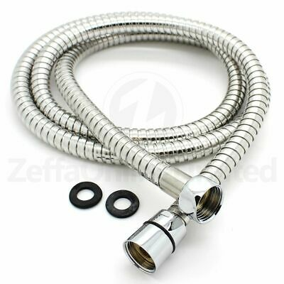 Universal 1.5m Stainless Steel Shower Hose *Replaces Mira Grohe Triton Aqualisa*