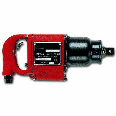 Chicago Pneumatic CP0611-HAZED 3,500 RPM Impact Wrench with D-Side Handle