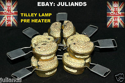 Tilley Lamp Pre Heater Torch Spare Part