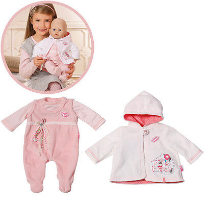Zapf Creation Baby Annabell Deluxe Erstlings-Set