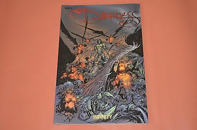 Darkness - Band 14 / Infinity 1999 / Deutsch / Top
