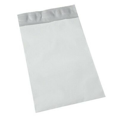 500 12x15.5 Poly Mailers Self Sealing Shipping Envelopes Plastic Bags 2.5 Mil