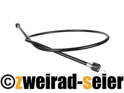 SPEEDO CABLE TACHOMETER Wave 27 9/16in long Simson Schwalbe STAR SPERBER