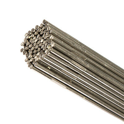 400g Pack - 1.0mm PREMIUM Stainless Steel TIG Filler Rods -ER316L- Welding Wire