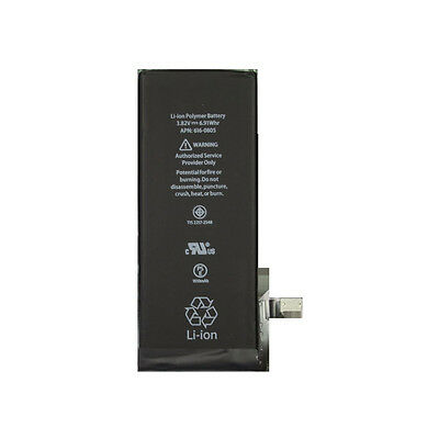 New 1810mAh Li-ion Internal Replacement Battery for Apple iPhone 6 4.7""