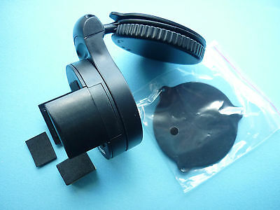 Pama Universal Car Windscreen / Dashmount Holder For Mobiles and MP3 etc.