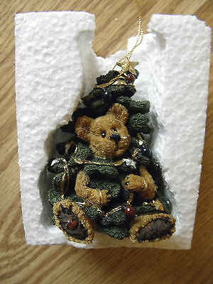 Boyds Collection Frasier Style #83007 Ornament