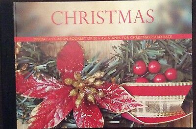 2005 Christmas Prestige Booklet