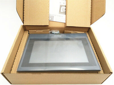 "New In Box 7"" inch HMI Touch Screen Panel Kinco MT4434T with Cable&Software"
