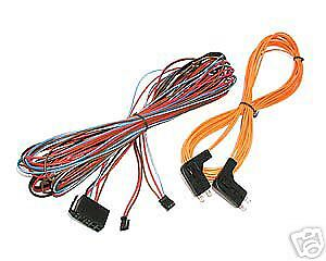 Cavo CD cable kabel compatibile D2B OEM CDC MC3198 MERCEDES Comand 2.0 e AUDIO 5