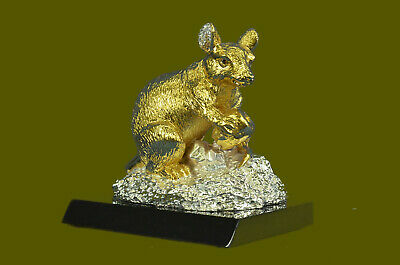 First Chinese Zodiac Sign Rat Symbol quick-witted, resourceful versatile Bronze
