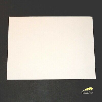 Blotting Paper 3 Sheets 15cm x 20cm approx for use with Fountain Pens and Ink