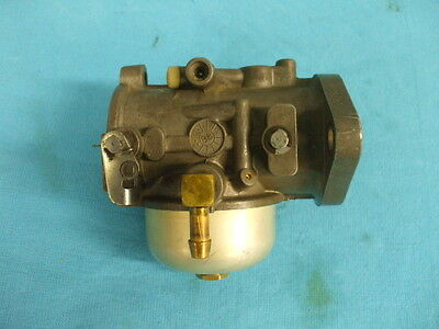 Force Outboard  1989-94, 120-125HP  589061-3 Top Carburetor
