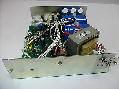 Dresser Wayne Power Supply Module (870157-001)