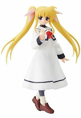 figma 056 Fate Testarossa FROM JAPAN The MOVIE 1st ver Magical Girl Lyric...