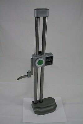 """0"""" - 18"""" Digital Dial Height Gage Twin Beams """"new"""""""