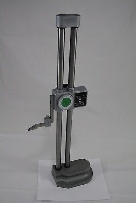 """18"""" Double Beam Dial Height Gage Dial,Counter"""