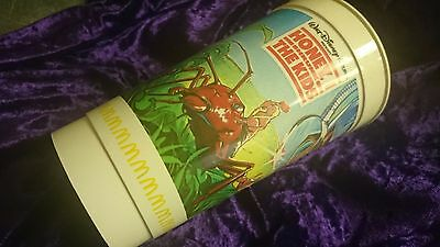 HONEY I SHRUNK THE KIDS Collectible Vintage 1988 Cup McDonald's Coca-Cola Disney