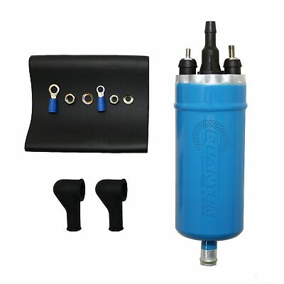 New External Inline Fuel Pump Replacement - Moto Guzzi OEM # 0580464048