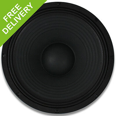 "Stage Line SPA-115PA 15"" Inch Cone Chassis Speaker Driver 500W"