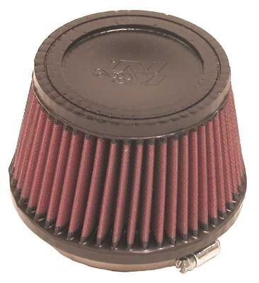 """K&N Universal 4"""" Filter RU-2510 Washable and Reusable"""