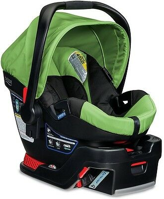 Britax 2015 B-Safe 35 Infant Car Seat in Meadow Brand New!!