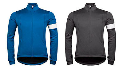 Rapha Cycling Winter Jersey zip up top. WJY06XX. Size - XS. Various Colours.