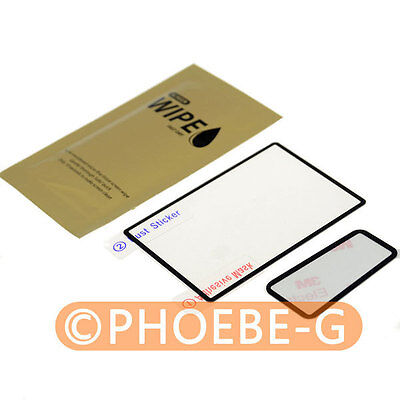 GGS IV 0.3mm Self-Adhesive Glass LARMOR Screen Protector GGS4 for Canon 70D