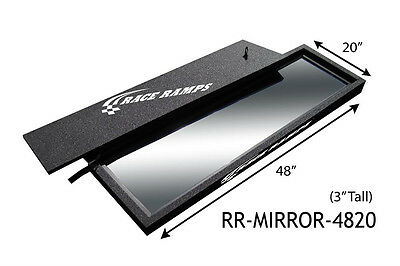 NEW Race Ramps Show Mirror RR-MIRROR-4820 1pc