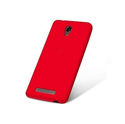 Elephone P6000 Silicone Cover RED Just5 Blaster, Blaster 2