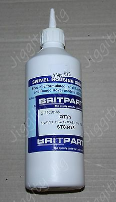 Swivel Housing Grease For Land Rover Series Discovery Defender Range Rover