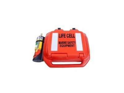 Life Cell - Trailer Boat device designed to reduce the lives lost at Sea 226450