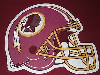 Washinton Redskins Griffin III #10 NFL T-Shirt Mens 4XL