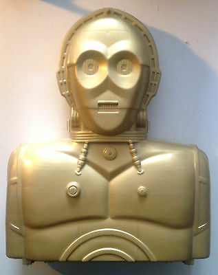 C3Po Kenner Box Figures