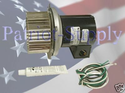 Field Controls 46234800 Stainless Steel Replacement Motor Kit  SWG-4HD SWG-4HDS