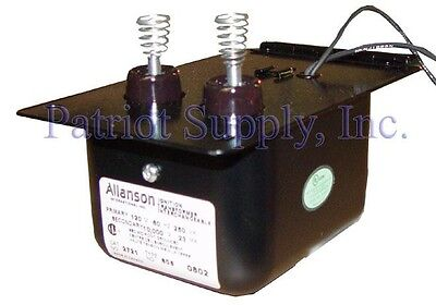 "Allanson 2721605 Beckett ""s"" Ignition Transformer 2721-605"