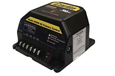 Carlin 4223002S Oil Burner Primary Control 30 Sec. TFI. 4223002, 42230-02