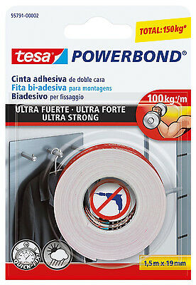 Tesa Ultra Strong 55791 55792 55741 Powerbond 55750 Outdoor Spiegel 55733 Tack