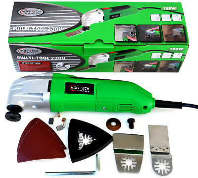 Multitool Multimaster Multi-Cutter Multifunktionwerkzeug 230v/180W  Säge